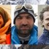 Juan Pablo Mohr, el pakistaní Sadpara y el islandés Snorri WQAUz1CM