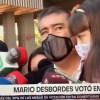 Mario Desbordes
