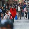Santiago Centro en Fase 2.