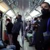 Coronavirus Metro de Santiago 06082021