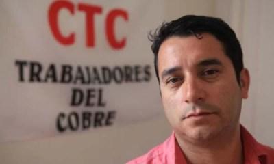 Cristian Cuevas
