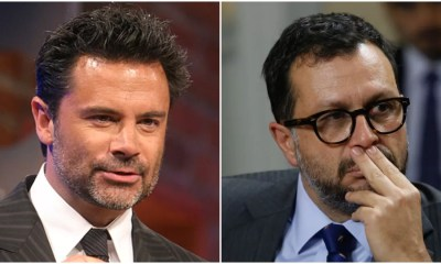 Felipe Camiroaga y Rodrigo Hinzpeter 0100A