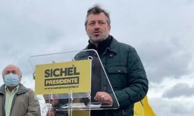 Sebastián Sichel 6d12s