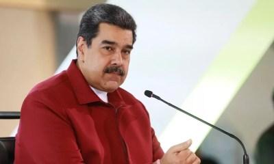 Nicolás Maduro 1AB 092241