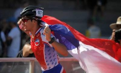 ORO deportes de alto rendimiento Chile