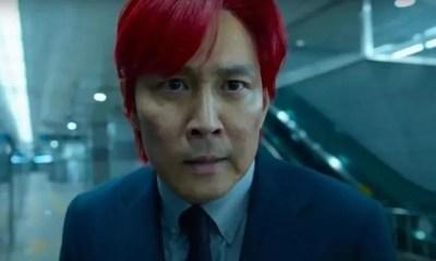 Seong Gi-hun juegos del calamar