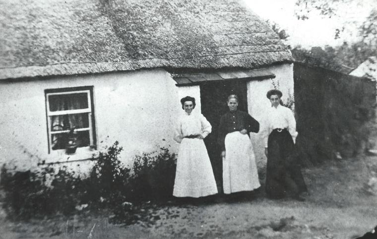 Aunts of David Dunbar