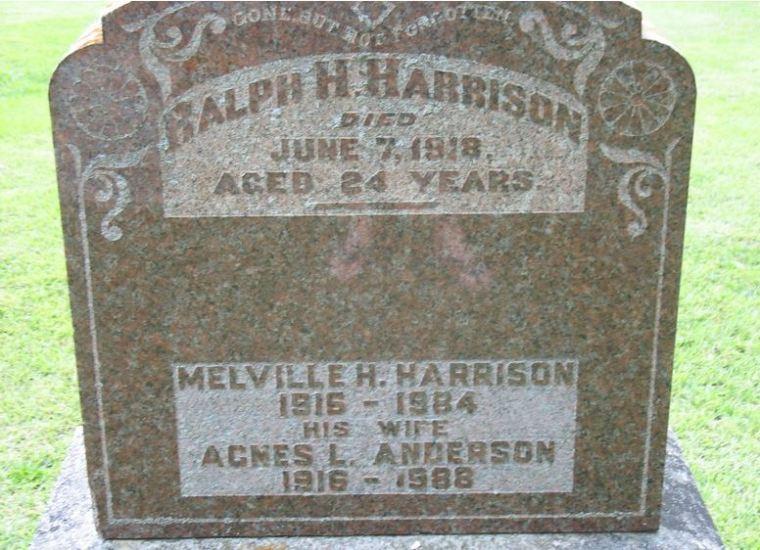 Ralph Harrison