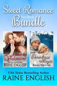 Sweet Romance Two-Book Bundle Rev