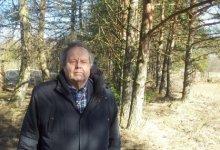 Photo of Kalev Jago: Räägime tselluloositehasest
