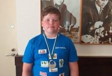 Photo of Medaleid kabe Eesti Meistrivõistlustelt