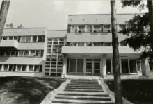 Photo of Elva haigla juurdeehituse teerull volikogu aseesimehe juhtimisel
