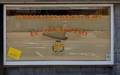 1 juli, El Valenciano opent de deuren