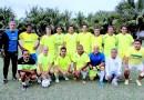 Ingenieros en su cancha fue otro y golearon a La Boca para pasar a semifinales