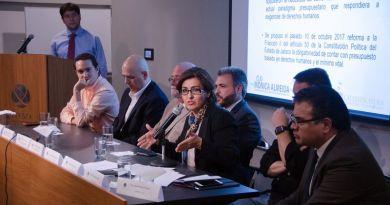 Presentan la iniciativa de Ley Jalisco sin Hambre