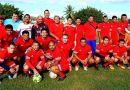 Inicia la fiesta grande en el Futbol de Profesionistas