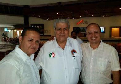 Se va Ayón López de la SEJ; Héctor Pizano sería el bueno para el PRI Jalisco