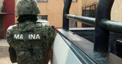 Capturan en Puerto Vallarta a implicados en homicidio de agentes de PGR