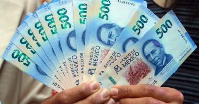 Benito Juárez, nuevo emblema en billete de 500 pesos; desaparece el de 20, y nace el de 2,000