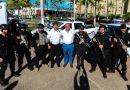 Entrega Dávalos 20 nuevas patrullas para Puerto Vallarta