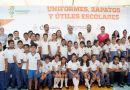 PV, único municipio en brindar seguro escolar contra accidentes