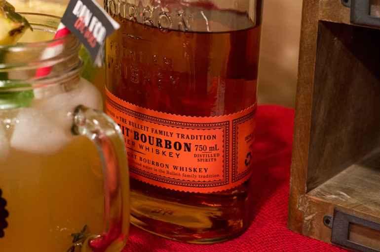 Kentucky Derby Party Bourbon