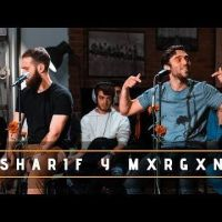 Sharif & Morgan presenta PYRAMO en DIRECTO y EXCLUSIVA
