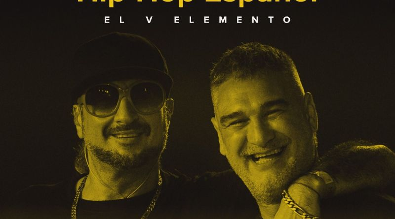 Top Hip Hop El V Elemento Spotify