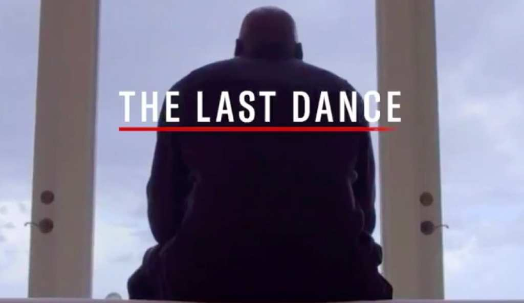playlist the last dance jordan