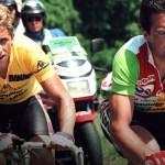 La historia imposible de Hinault y Lemond