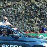 El envoltorio digital de la Vuelta a España