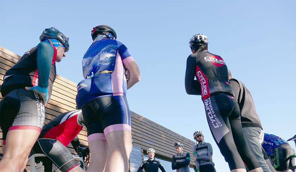 Cycling costa daurada cambrils, salidas en bici por priorat