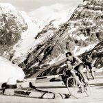Una breve e imprecisa historia del cicloturismo