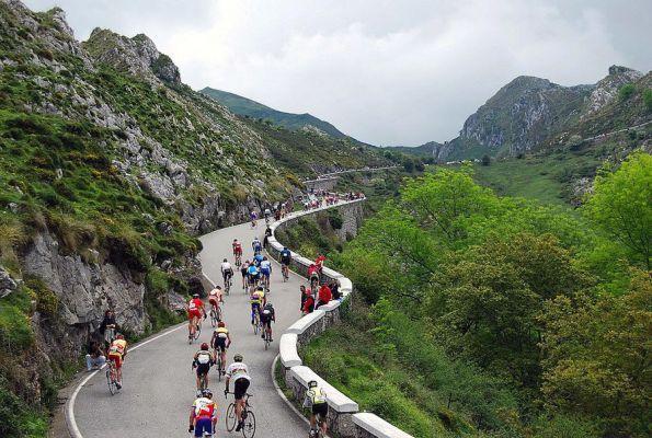 Lagos de Covadonga JoanSeguidor