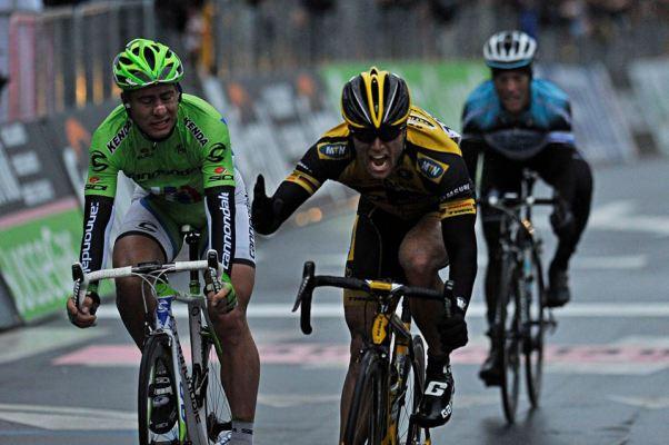 Milán-San Remo Ciolek Sagan Joanseguidor