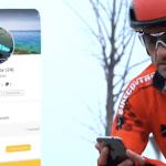 """Twinapp Cycling, el espíritu de las """"quedadas ciclistas"""""""