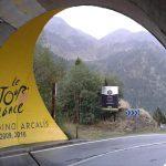 Tesoros del Tour de Francia: En el anillo de Arcalís
