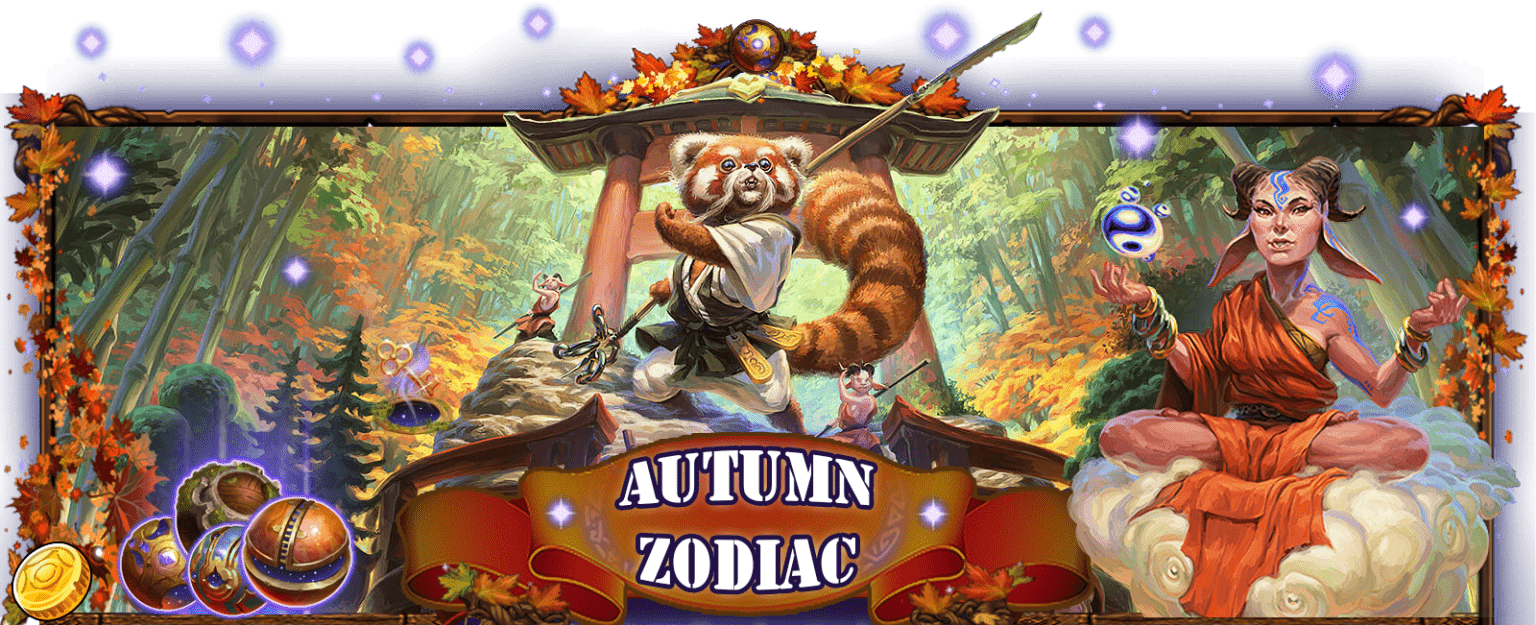 You can watch a short trailer for the event below: Autumn Zodiac 2021 Grand and Royal Prizes - Elvenar Gems of Knowledge