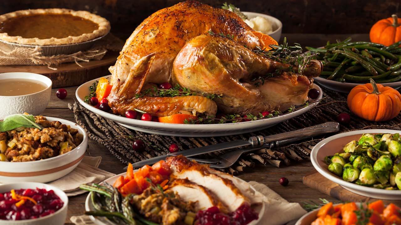 thanksgiving day history \u2013 el vergel