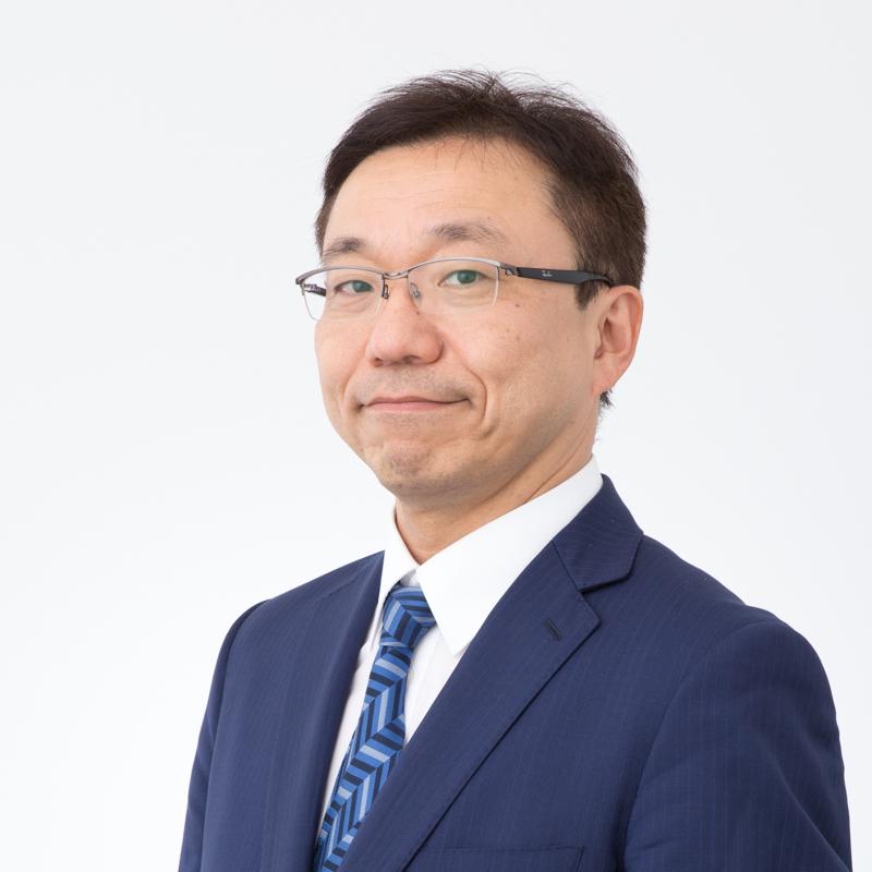 Dr. Hideki Tanaka