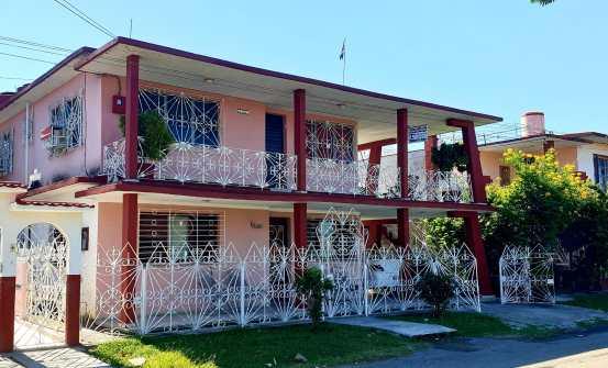 casa particular cienfuegos cuba