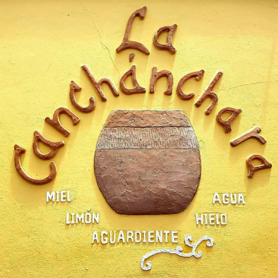 trinidad canchánchara