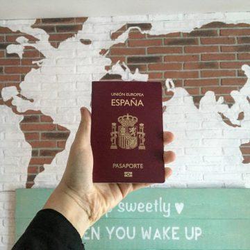 Visado turístico ruso
