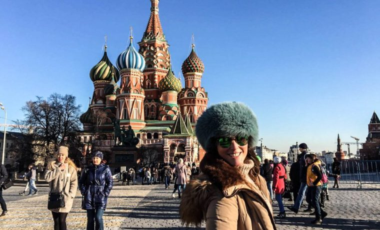 Qué ver en Moscú