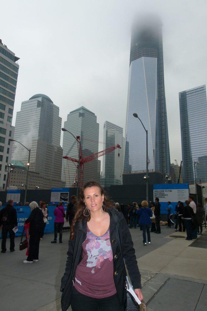 Downtown NY