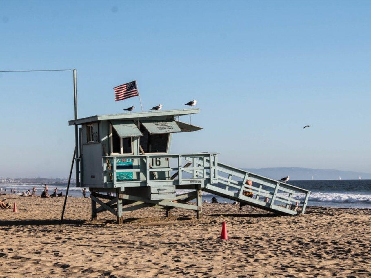 venice beach 44