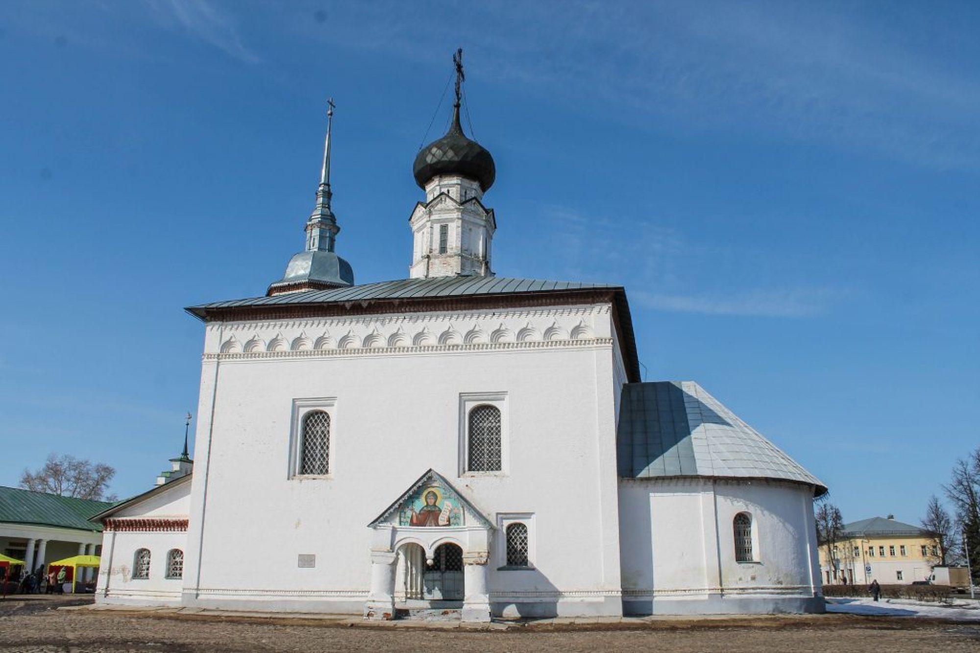 Excursión a Suzdal-12