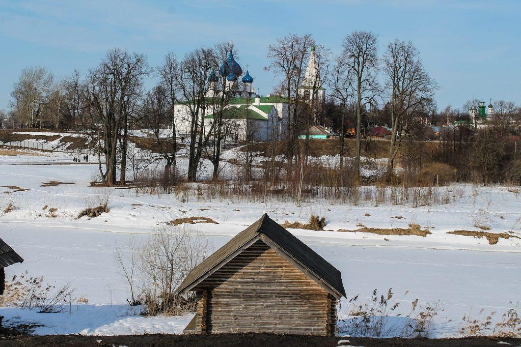 Excursión a Suzdal-43