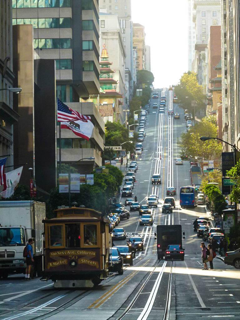 TRanvías en San Francisco-5