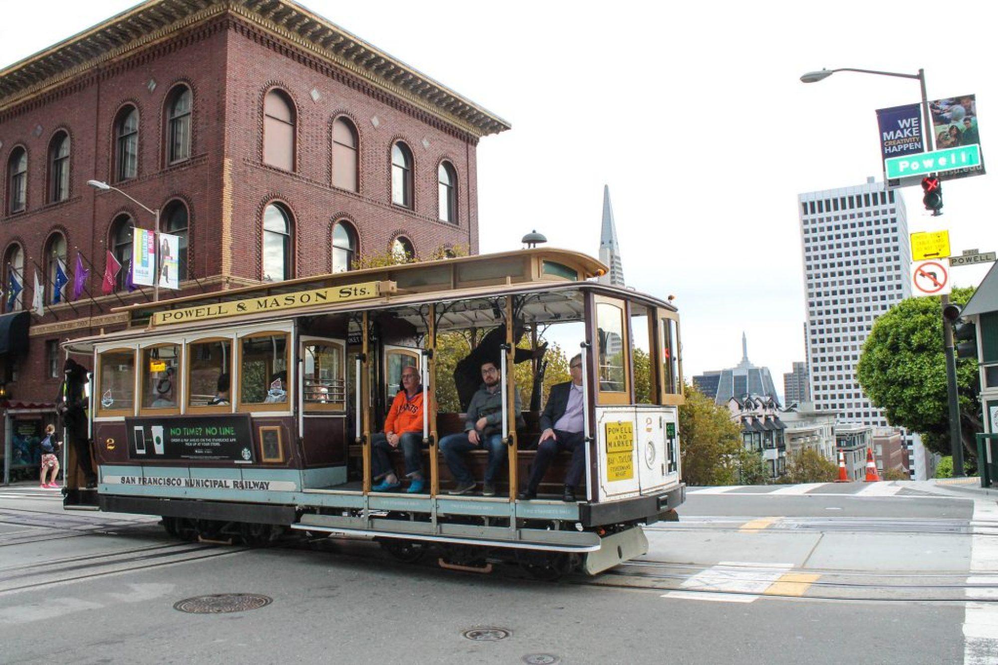 Tranvías de San Francisco-17